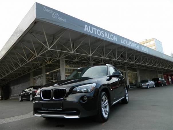 BMW X1 xDrive 20d VELMI ZACHOVALÉ, foto 1 Auto – moto , Automobily | spěcháto.cz - bazar, inzerce zdarma