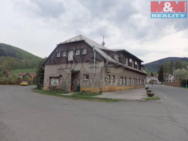 Prodej nebytového prostoru, Komorní Lhotka, foto 1 Reality, Nebytový prostor | spěcháto.cz - bazar, inzerce