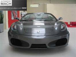 Ferrari  4,3 Spider - NOVÝ VŮZ