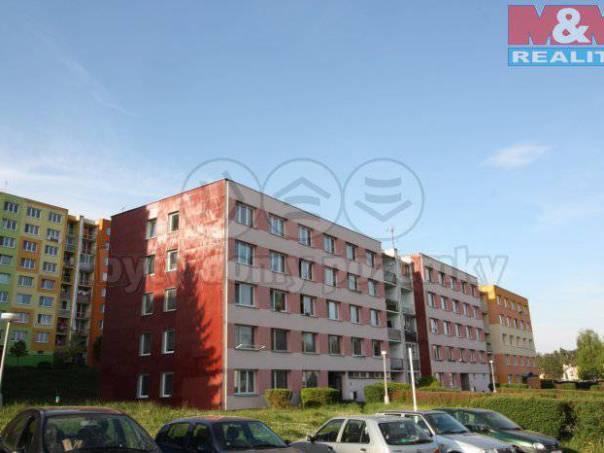Prodej bytu 3+1, Jindřichův Hradec, foto 1 Reality, Byty na prodej   spěcháto.cz - bazar, inzerce