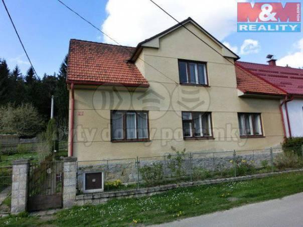 Prodej domu, Mrákotín, foto 1 Reality, Domy na prodej | spěcháto.cz - bazar, inzerce