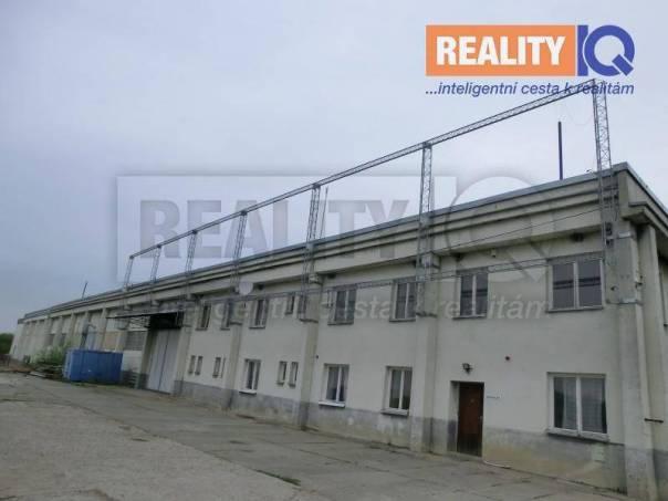 Prodej nebytového prostoru, Osice, foto 1 Reality, Nebytový prostor | spěcháto.cz - bazar, inzerce