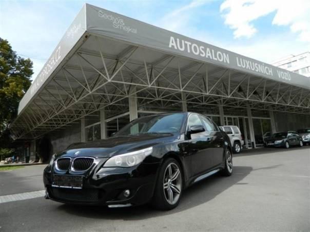 BMW Řada 5 535d, foto 1 Auto – moto , Automobily | spěcháto.cz - bazar, inzerce zdarma