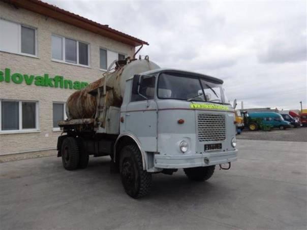 706 MTSP27, 4x4, automobilova cisterna fekálna, foto 1 Užitkové a nákladní vozy, Nad 7,5 t | spěcháto.cz - bazar, inzerce zdarma