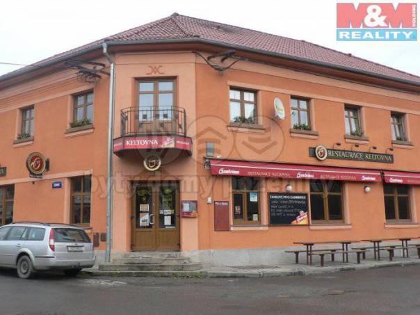 Prodej nebytového prostoru, Nižbor, foto 1 Reality, Nebytový prostor | spěcháto.cz - bazar, inzerce