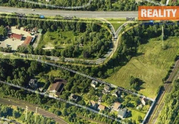 Prodej pozemku, Ostrava - Kunčice, foto 1 Reality, Pozemky | spěcháto.cz - bazar, inzerce