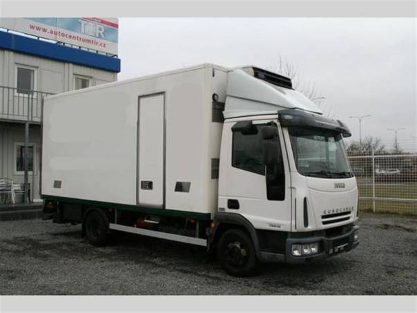 ML75E15 CHLAZENÍ TOPENÍ ČELO, foto 1 Užitkové a nákladní vozy, Nad 7,5 t | spěcháto.cz - bazar, inzerce zdarma