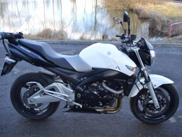 Suzuki GSR , foto 1 Auto – moto , Motocykly a čtyřkolky | spěcháto.cz - bazar, inzerce zdarma