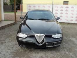 Alfa Romeo 156 1.9 JTD Impression