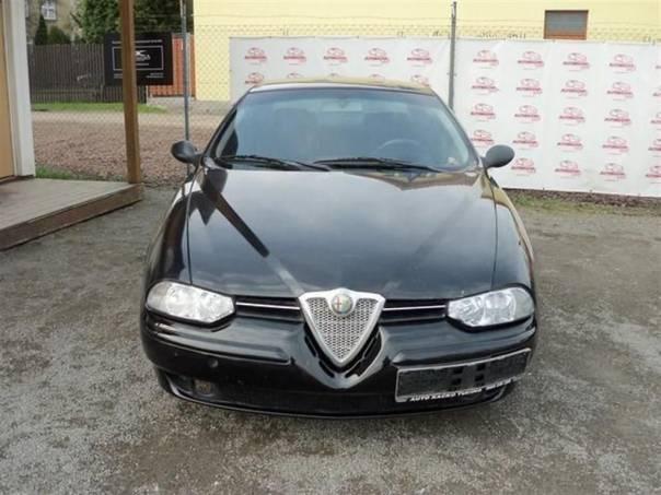 Alfa Romeo 156 1.9 JTD Impression, foto 1 Náhradní díly a příslušenství, Ostatní | spěcháto.cz - bazar, inzerce zdarma