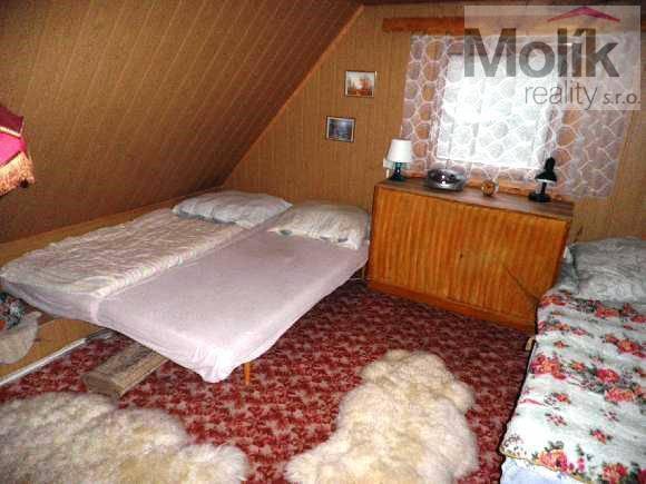 Prodej chaty 2+1, Okounov, foto 1 Reality, Chaty na prodej | spěcháto.cz - bazar, inzerce