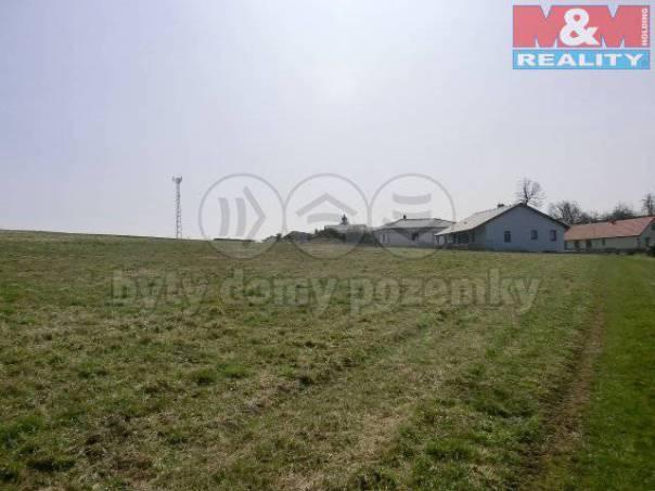 Prodej pozemku, Kamenice, foto 1 Reality, Pozemky   spěcháto.cz - bazar, inzerce
