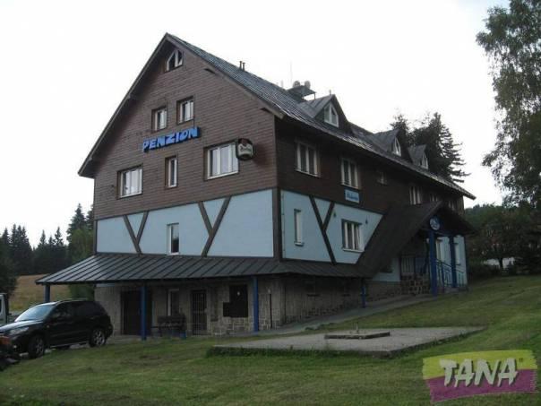 Prodej nebytového prostoru, Josefův Důl - Dolní Maxov, foto 1 Reality, Nebytový prostor | spěcháto.cz - bazar, inzerce