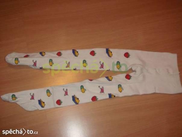 Punčocháče, krásný motiv, foto 1 Pro děti, Dětské oblečení  | spěcháto.cz - bazar, inzerce zdarma