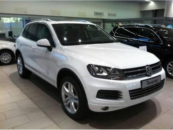 Volkswagen Touareg 3.0 V6 TDI BMT, foto 1 Auto – moto , Automobily | spěcháto.cz - bazar, inzerce zdarma