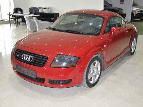 Audi TT 1,8t quattro,6rychlostí, foto 1 Auto – moto , Automobily | spěcháto.cz - bazar, inzerce zdarma