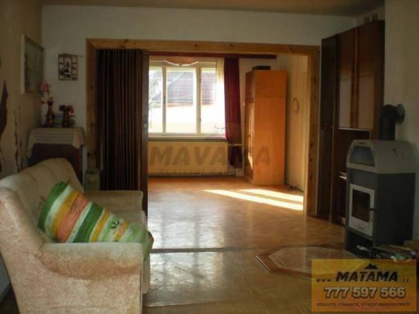 Prodej domu 4+1, Kozlany, foto 1 Reality, Domy na prodej | spěcháto.cz - bazar, inzerce