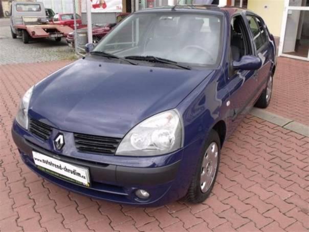Renault Thalia 1.5dCi  - nový v ČR, foto 1 Auto – moto , Automobily | spěcháto.cz - bazar, inzerce zdarma