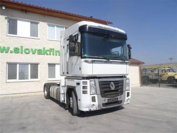 MAGNUM 480 DXI, automat, EEV >vin 015, foto 1 Užitkové a nákladní vozy, Nad 7,5 t | spěcháto.cz - bazar, inzerce zdarma