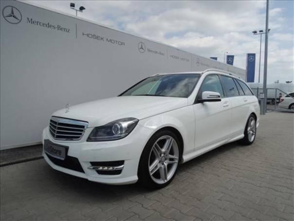Mercedes-Benz Třída C 2,2 C 250 CDI 4M T AMG 1maj/CZ, foto 1 Auto – moto , Automobily | spěcháto.cz - bazar, inzerce zdarma