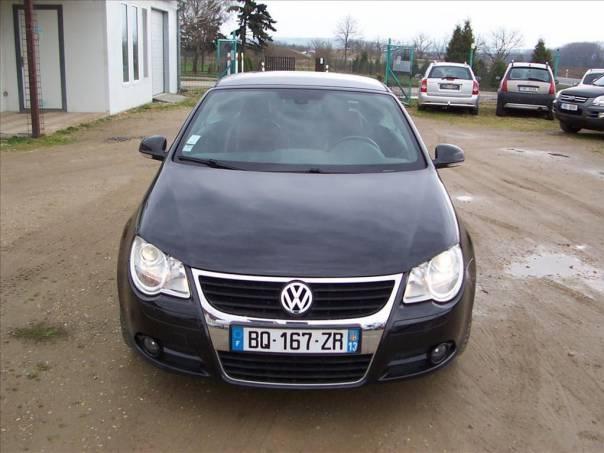 Volkswagen Eos 2.0 TDi serviska, foto 1 Auto – moto , Automobily | spěcháto.cz - bazar, inzerce zdarma