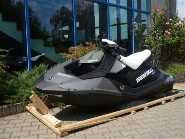SPARK  900 ACE  IBR, foto 1 Auto – moto , Motocykly a čtyřkolky | spěcháto.cz - bazar, inzerce zdarma