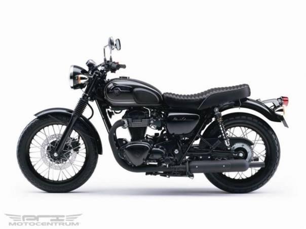 Kawasaki  W800 Special Edition 2015, foto 1 Auto – moto , Motocykly a čtyřkolky | spěcháto.cz - bazar, inzerce zdarma