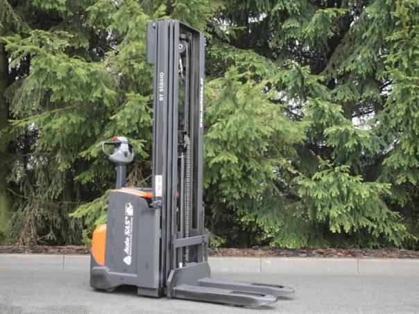 SWE 140 (PS1201), foto 1 Pracovní a zemědělské stroje, Vysokozdvižné vozíky | spěcháto.cz - bazar, inzerce zdarma
