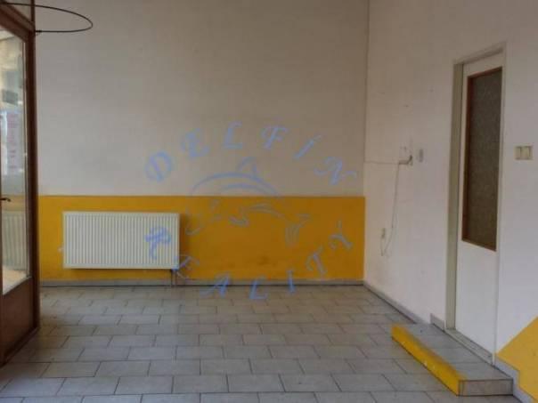 Pronájem nebytového prostoru, Kyjov, foto 1 Reality, Nebytový prostor | spěcháto.cz - bazar, inzerce