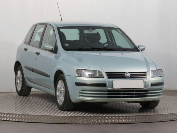 Fiat Stilo 1.2 16V, foto 1 Auto – moto , Automobily | spěcháto.cz - bazar, inzerce zdarma