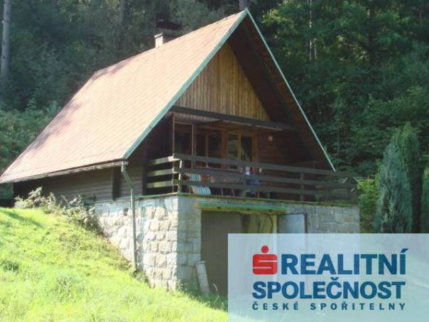 Prodej chaty, Kaplice - Pořešín, foto 1 Reality, Chaty na prodej | spěcháto.cz - bazar, inzerce