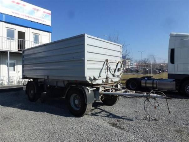 PS 3 18 VELKOOBJEMNÝ SKLÁPĚČ, foto 1 Užitkové a nákladní vozy, Přívěsy a návěsy | spěcháto.cz - bazar, inzerce zdarma