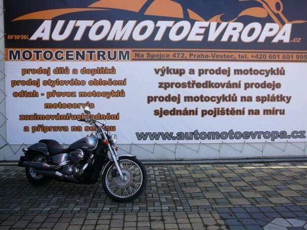Honda VT Shadow, foto 1 Auto – moto , Motocykly a čtyřkolky | spěcháto.cz - bazar, inzerce zdarma