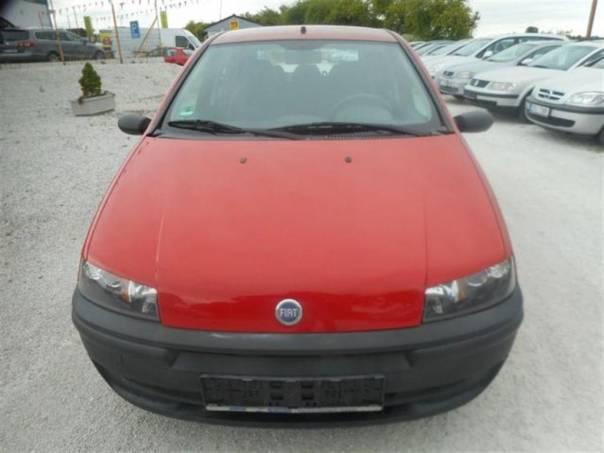 Fiat Punto 1,2   44 kW, foto 1 Auto – moto , Automobily | spěcháto.cz - bazar, inzerce zdarma