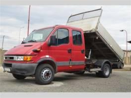 Daily 65C15 skláp 7míst sklad , Užitkové a nákladní vozy, Nad 7,5 t  | spěcháto.cz - bazar, inzerce zdarma