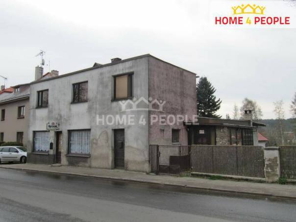 Prodej nebytového prostoru, Svratka, foto 1 Reality, Nebytový prostor | spěcháto.cz - bazar, inzerce