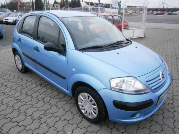 Citroën C3 1.1i  klima, foto 1 Auto – moto , Automobily | spěcháto.cz - bazar, inzerce zdarma