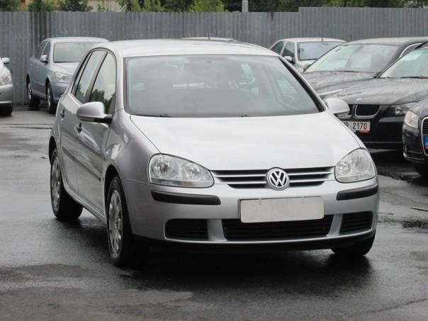 Volkswagen Golf  1.9 TDi, klimatizace, foto 1 Auto – moto , Automobily | spěcháto.cz - bazar, inzerce zdarma