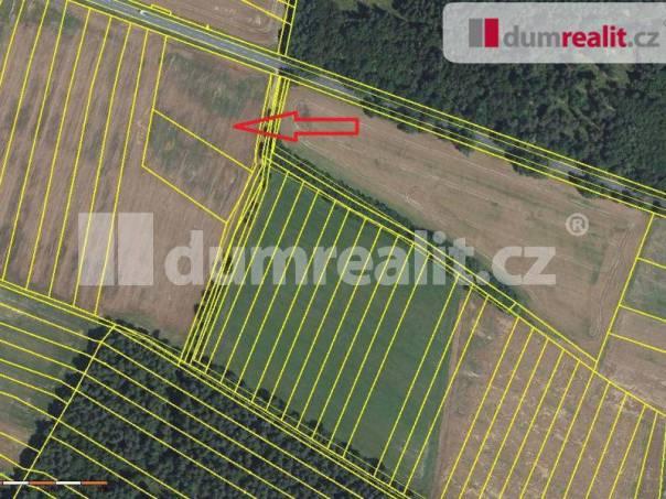 Prodej pozemku, Štěpánovice, foto 1 Reality, Pozemky | spěcháto.cz - bazar, inzerce