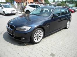 BMW Řada 3 320d 130kW KŮŽE,KLIMA,ALU KOLA , Auto – moto , Automobily  | spěcháto.cz - bazar, inzerce zdarma