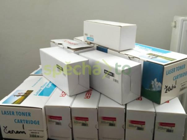 Tonery, foto 1 PC, tablety a příslušenství , Tiskárny, faxy, stroje | spěcháto.cz - bazar, inzerce zdarma
