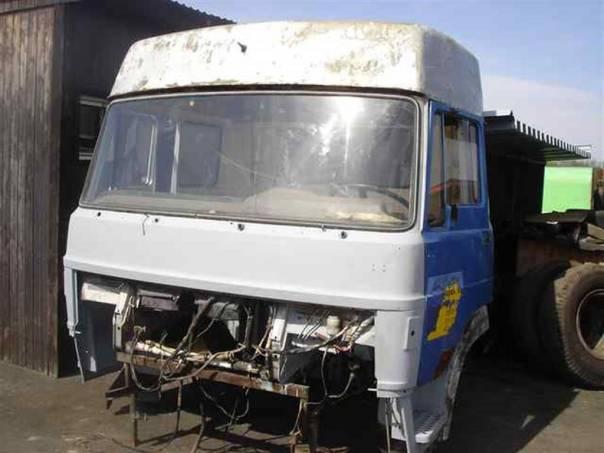 kabina 18.33 MAXI, foto 1 Náhradní díly a příslušenství, Užitkové a nákladní vozy | spěcháto.cz - bazar, inzerce zdarma