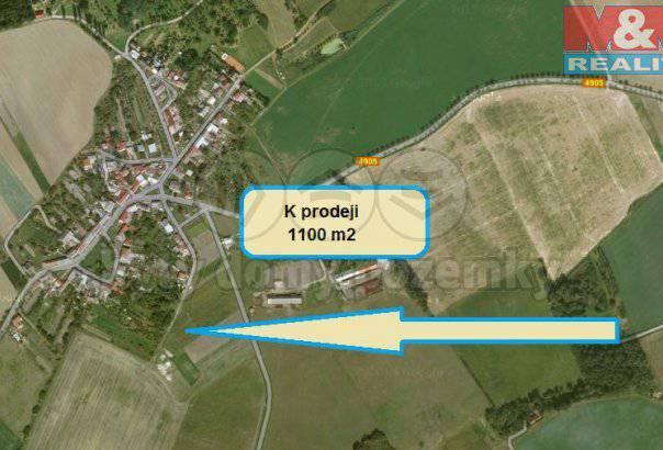 Prodej pozemku, Pacetluky, foto 1 Reality, Pozemky | spěcháto.cz - bazar, inzerce
