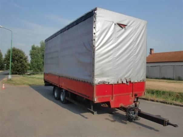 TV 12 L (ID 9092), foto 1 Užitkové a nákladní vozy, Přívěsy a návěsy | spěcháto.cz - bazar, inzerce zdarma
