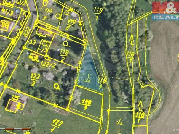 Prodej pozemku, Nové Dvory, foto 1 Reality, Pozemky | spěcháto.cz - bazar, inzerce