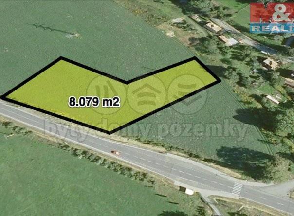Prodej pozemku, Třinec, foto 1 Reality, Pozemky | spěcháto.cz - bazar, inzerce
