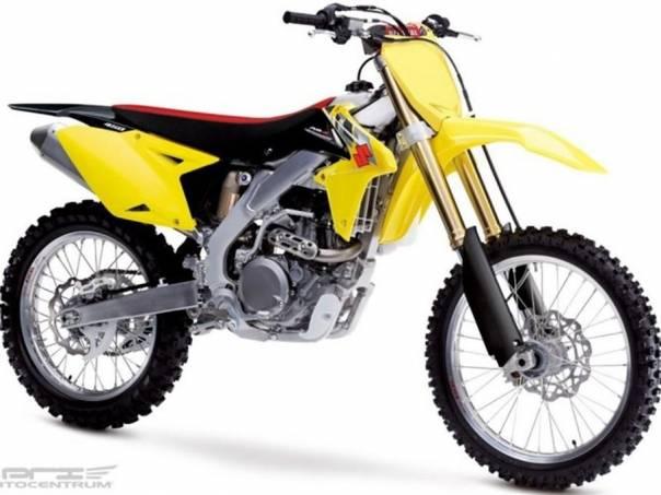 Suzuki RM-Z RM-ZAKCE, foto 1 Auto – moto , Motocykly a čtyřkolky | spěcháto.cz - bazar, inzerce zdarma