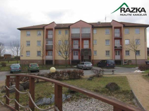 Prodej bytu 1+1, Černošín, foto 1 Reality, Byty na prodej | spěcháto.cz - bazar, inzerce