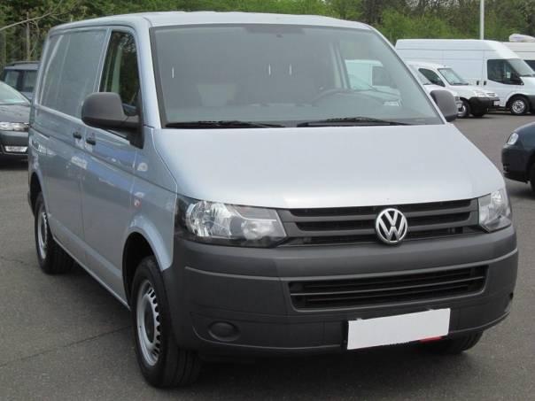 Volkswagen Transporter  2.0TDI, Serv.kniha, foto 1 Užitkové a nákladní vozy, Do 7,5 t | spěcháto.cz - bazar, inzerce zdarma