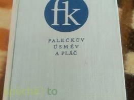 Palečkův úsměv a pláč , Hobby, volný čas, Knihy  | spěcháto.cz - bazar, inzerce zdarma